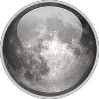 Mond im Astrologie