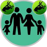 Capricorn Child  — Capricorn Parent