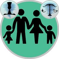 Libra Child  — Gemini Parent