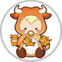 Ox Child