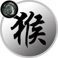 1980 Chinese Zodiac - Metal Monkey Year