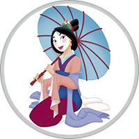 Chinese Zodiac Woman