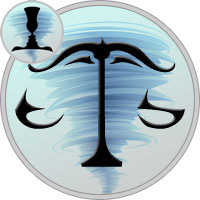 Libra Woman Gemini Man