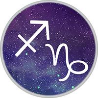 Sagittarius capricorn cusp man in love