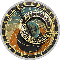 Zodiac Decans