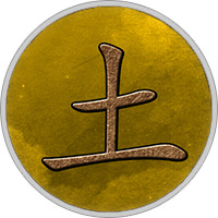 Earth Element in Chinese Astrology