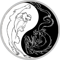 Yang Element in Chinese Astrology