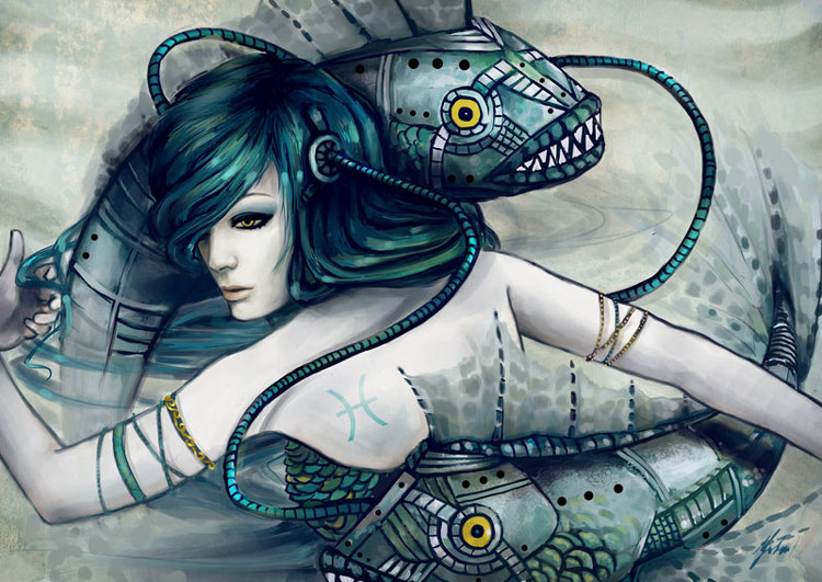 Pisces Zodiac Sign Meaning In Astrology