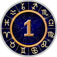The First House in Astrology