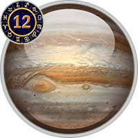 Jupiter in 12th House