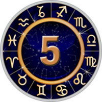 The Fifth House in Astrology