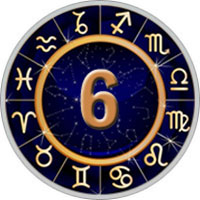 The Sixth House in Astrology