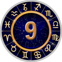 The Ninth House in Astrology