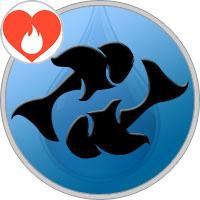 Pisces Flirting