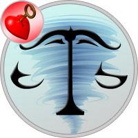 Libra in Love