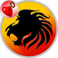 Leo Man in Love