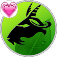Capricorn Love Match