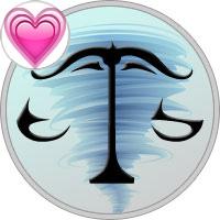 Libra Love Match