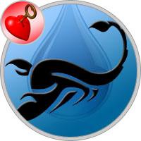 Scorpio in Love