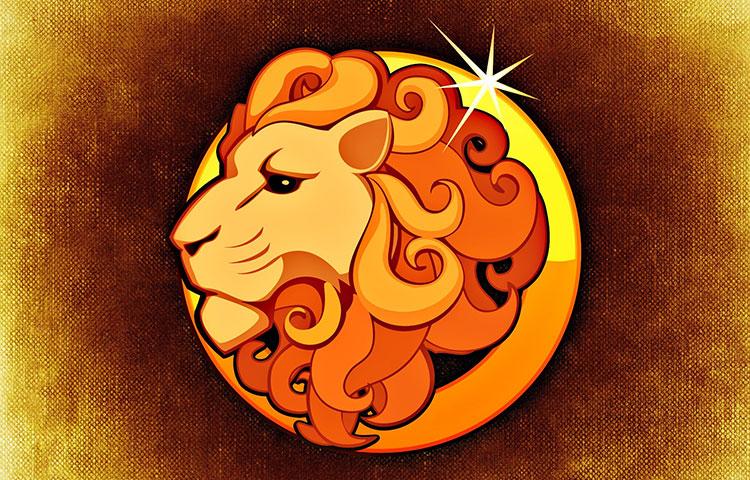 Мужчина лев в любви