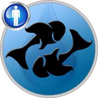 Pisces Man