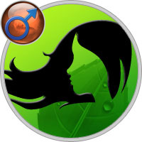 Mars in Virgo Man