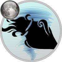 Moon in Aquarius