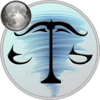 Луна в Весах