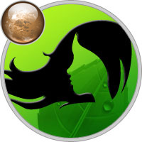 Плутон в Деве