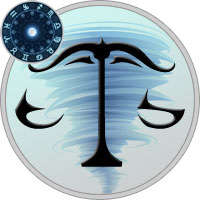 Libra Rising Sign
