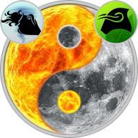 Солнце в Водолее — Луна в Тельце