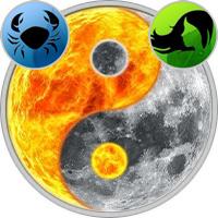 Sun in Cancer — Moon in Virgo