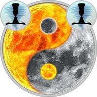 Sun in Gemini — Moon in Gemini