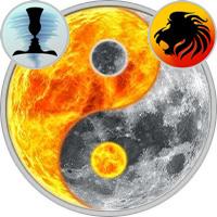 Солнце в Близнецах — Луна во Льве