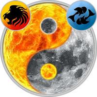 Sun in Leo — Moon in Leo