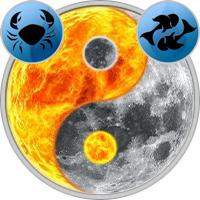 Sun in Leo — Moon in Pisces