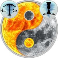 Sun in Libra — Moon in Gemini