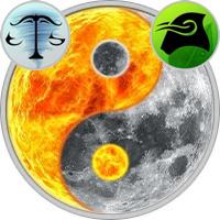 Sun in Libra — Moon in Taurus