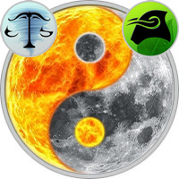 Солнце в Весах — Луна в Тельце