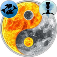 Sun in Pisces — Moon in Gemini