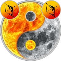 Sun in Sagittarius — Moon in Sagittarius
