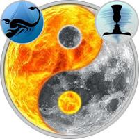 Sun in Scorpio — Moon in Gemini