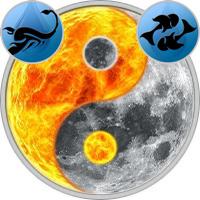 Sun in Scorpio — Moon in Pisces