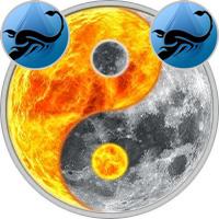 Sun in Scorpio — Moon in Scorpio