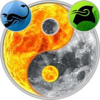 Sun in Scorpio — Moon in Taurus