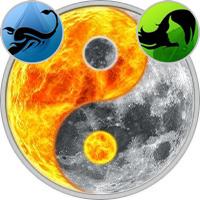 Sun in Scorpio — Moon in Virgo