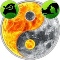 Sun in Taurus — Moon in Virgo