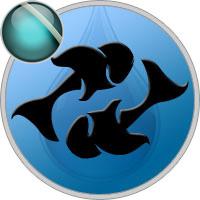 Uranus in Pisces