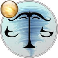 Venus in Libra