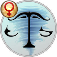 Venus in Libra Woman